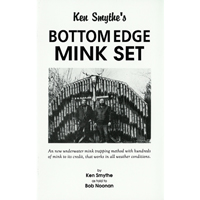Bottom Edge Mink Set by Ken Smythe
